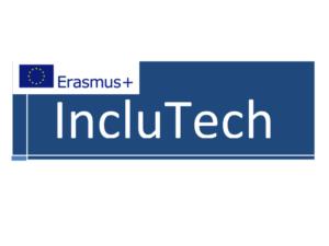 Logo Erasmus+ Inclutech
