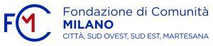 Logo Fondazione Comunità Milano