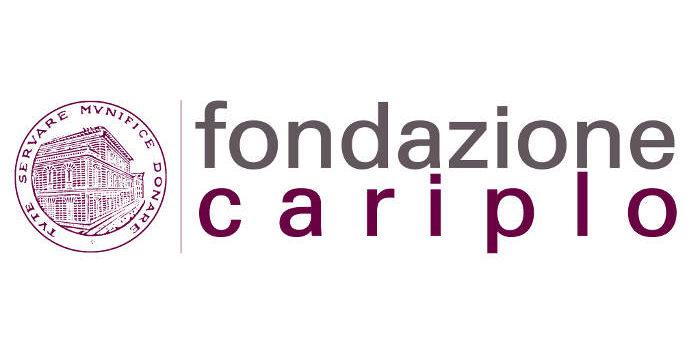 Logo di Fondazione Cariplo